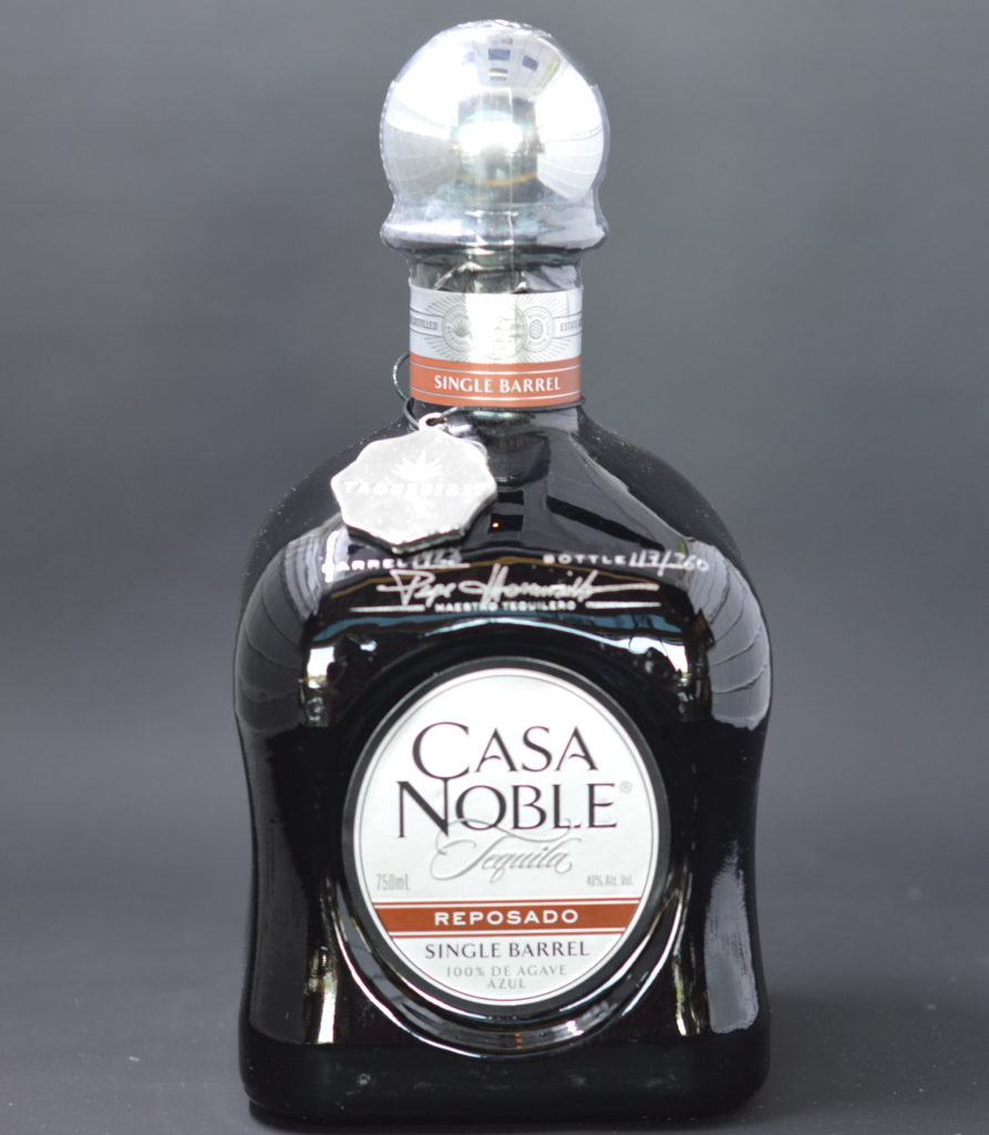 Casa Noble Single Barrel Reposado | Taqueria 27